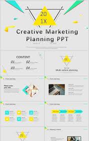 Timeline On Ppt Business Colorful Enterprise Development History Timeline