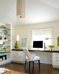 elegant home office furniture. White Home Office With Desk And Chair Also  Shelves Elegant Modular Furniture Collections Elegant Home Office Furniture