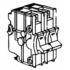 aaa supply circuit breakers connecticut electric connecticut electric federal pacific 2 pole packaged circuit breaker
