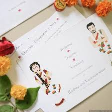 Wedding Inviting Words Simple South Indian Wedding Invitation Wordings For Friends