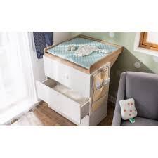 scandinavian nursery furniture. Chest Of Drawers With Changing Table 4U Nursery Optional Scandinavian Furniture .