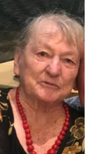 SUMMERS, Margaret Joan – William R Groves Funeral Services