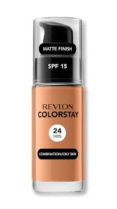 Colorstay Makeup For Combination Oily Skin Spf 15