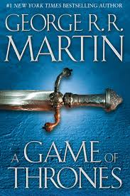 a game of thrones cover artwork