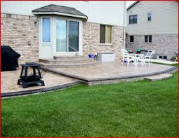 Stamped concrete patio with stairs Ashlar Stamped Roman Slate Ruggero Cement Stamped Concrete Patiosmacomb Mi Salthubco Stamped Concrete Patios Cement Exposed Aggregate Concrete Driveway