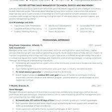 Sales Executive Resume Format Real Estate Sales Manager Resume Sales ...