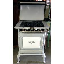 Retro And Vintage Gas Stoves Sold Insulated Glenwood Apartment