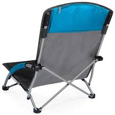 folding beach chairs. Interesting Chairs Tranquility Portable Beach Chair Waves With Folding Chairs
