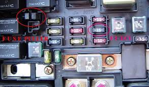 solved cant fuse for cigarette lighter in 2008 honda fixya what fuse controls the in cabin fans on a 2004 honda crv