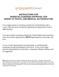 16 Travel Authorization Letter Examples Pdf Examples
