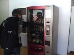 Dasani Vending Machine Hack Interesting How To Turn A Vending Machine On And Off YouTube