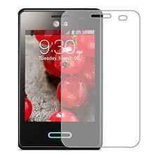 LG Optimus L2 II E435 מגן מסך הידרוג'ל ...