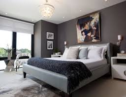 Colorful Master Bedroom Dark Master Bedroom Color Ideas