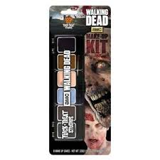image is loading zombie makeup the walking dead costume