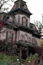 Architecture Steampunk Gothic Victorian Art Nouveau House Colors Steam Punk  Tendenc: Full Size ...