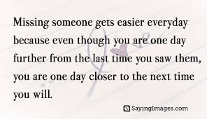 Missing Quotes Extraordinary Miss You Quotes Sayings About Missing You SayingImages