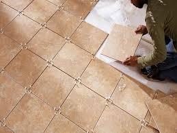 Innovative Bathroom Floor Tile Installation Decor Of Bathroom Tile  Installation How To Install Bathroom Floor