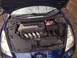 2003 TOYOTA CELICA 1.8 VVTi 140 BHP 1ZZ-FE ENGINE 55,000 MILAGE ...