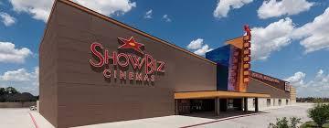 Fall Creek Movie Theater Showbiz Cinemas Humble Tx