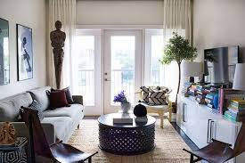 shabby chic style living room by forbes masters