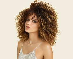 Hairstyle Curls hair guide whats your natural & curly hair type mizani 5907 by stevesalt.us