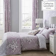 quilt coveratching curtains