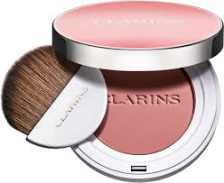 Clarins Joli <b>Blush Компактные румяна</b>, 03 cheeky rose, <b>5 г</b> ...