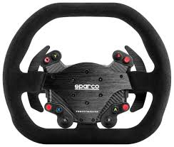 <b>Руль Thrustmaster TS-XW Racer</b> Sparco P310 Competition Mod ...