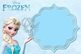 Frozen Birthday Invitations Pin On Free Printable Birthday Invitation