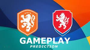 PES 2021 Gameplay   Olanda vs Repubblica Ceca