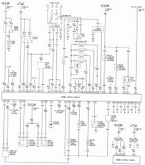 1987 Nissan Pickup Wiring Diagram