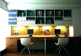 Home office desks for two Traditional Person Office Desk Two Layout Wonderful Living Room Marvelous Great Home Desks Full Size Of Bestwpnullinfo Decoration Home Office Desk For Two