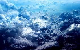 Aesthetic Cloud Desktop Wallpapers on ...