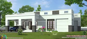 ... 01 on flat roof house plans designs ...