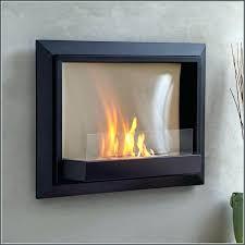 gas fireplace insert reviews inserts modern vent free regency