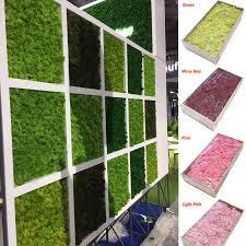 diy high quality home decoration grass