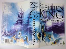 Dream Catcher Novel Dreamcatcher A Novel by Stephen King Simon Schuster 46