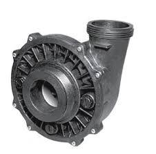 waterway spa pump ge marathon spa pump marathon 5kcp49un9096x 2 1 2 inch executive wet end