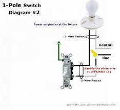 how to wire a single pole double light switch images leviton 5641 what is a single pole switch reference