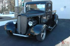 1934 Chevy Truck Images - Reverse Search