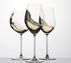 not only are they beautiful but the shape of the glass helps punctuate the delightful aromas just a note these come in sets of two so you ll want to