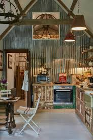 Corrugated Metal Interior Design 126 Best Corrugated Metal Decorating Ideas Images On Pinterest