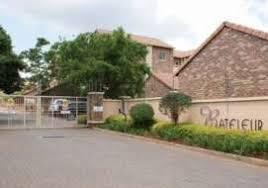 One Bedroom Apartment To Rent In Bateleur Complex, Centurion
