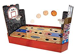 Wooden Basketball Game Front Porch Classics BasKet Wooden Nostalgic Table Top Basketball 33