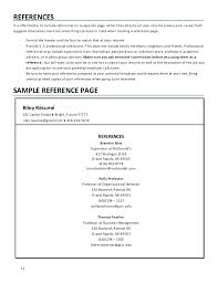 adding references to resumes how to put references on a resume should i put references on my