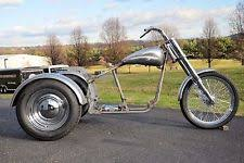 softail chopper frame ebay