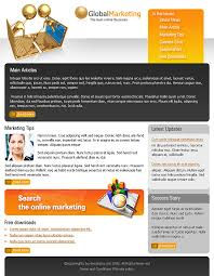 sample company newsletter sample newsletter templates for global marketing