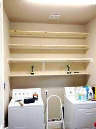 cabinets in laundry room. how to build custom laundry room cabinets in