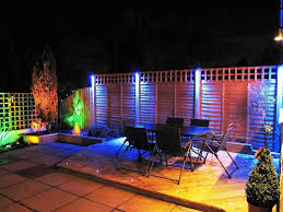 outside lighting ideas. Led Garden Lighting Ideas Scenic Design Plus Lights Inspirations Mood Outside N