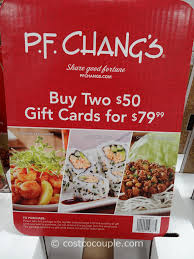 pf chang gift card costco photo 1
